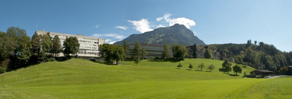Zusammenführung Mutterprovinz / Provinz Westschweiz