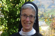 Sr. Maria Hollenstein