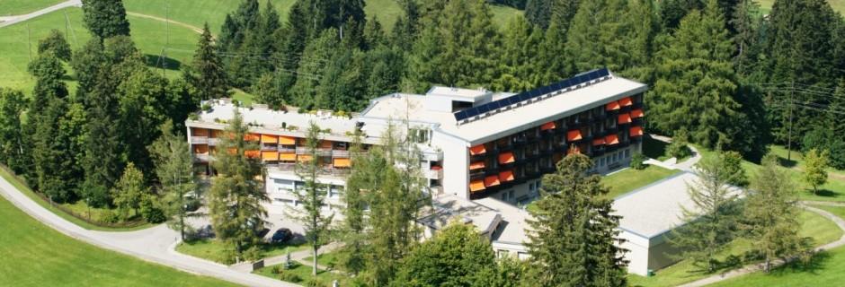 40 Jahre Ferienhaus Heiligkreuz