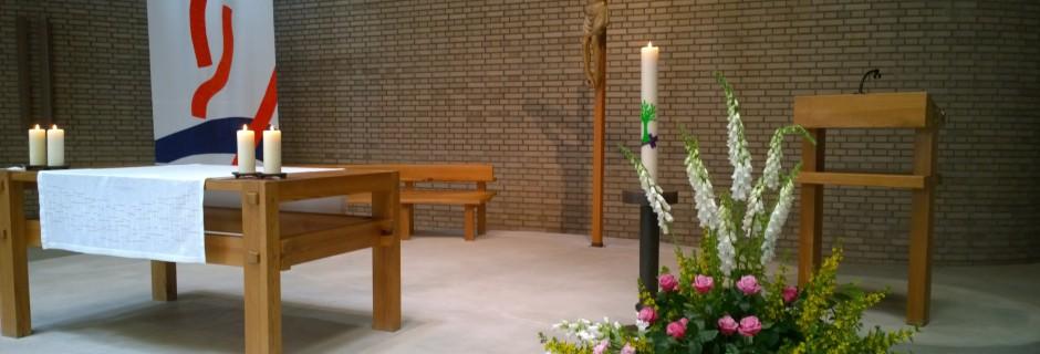 Pfingsten – Pfingstgebet