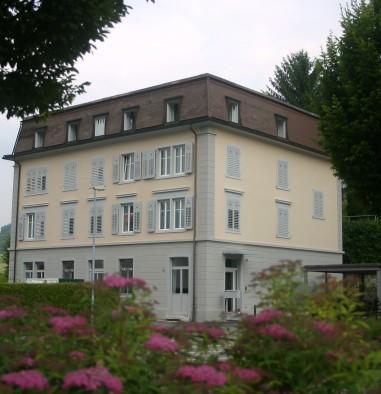 Haus Maria Theresia
