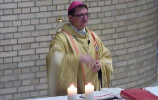 Bischof Gmür