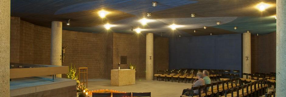 Neue Gottesdienstzeiten