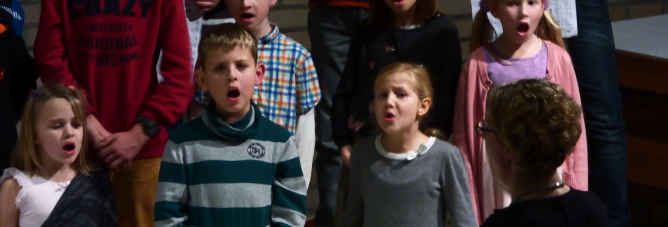 Kinderchor Allegro