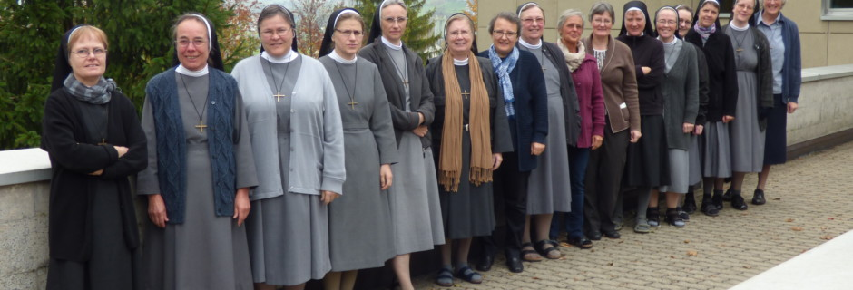 Schwestern der II Bildungsphase