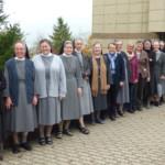 Schwestern Bildungsphase II