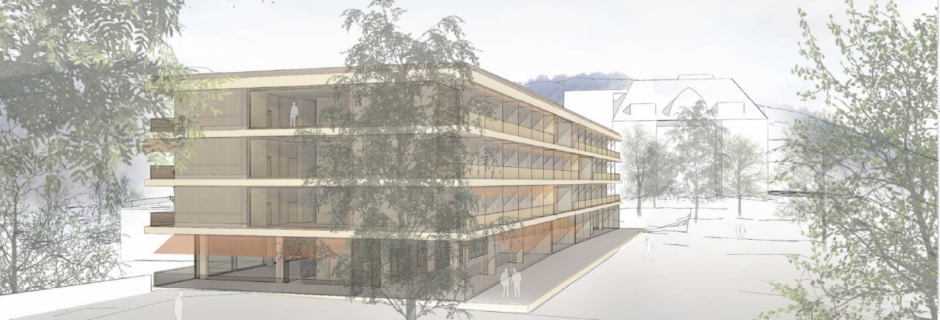Zukunft Klosterhügel Ingenbohl