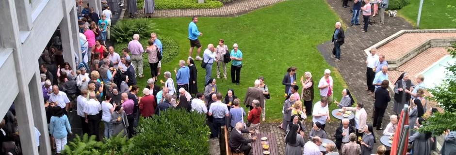 Begegnungstag mit der Pfarrei Ingenbohl-Brunnen