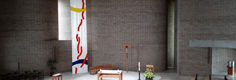 Meditation zum Kloster-Pfingsttuch